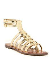 NIB Sam Edelman Gilda Gladiator Sandal 6.5