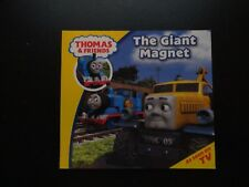 Thomas & Friends - The Giant Magnet - Birthday or Christmas Gift