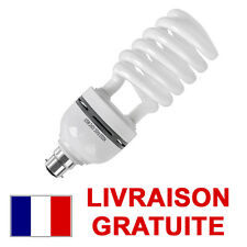Ampoule Luminothérapie 65 watt 6500K Lumière du jour b-22 à baïonnette 15805
