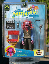 Jim Henson's Muppet Tonight Show Host Clifford in Purple Palisades New in Box!