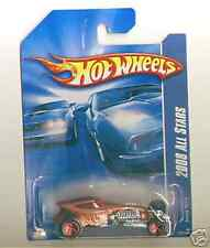 Hot Wheels 2008 All Stars 075 Sweet 16 II Copper 5sp_rc