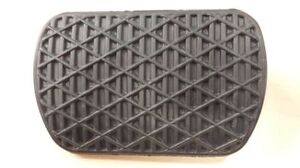 GENUINE Mercedes Brake Pedal Rubber -  For Automatic Cars - MANY MODELS - NEW!