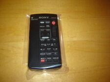 Sony Camcorder Remote Control DCR-TRV80 DCR-TRV900 DCR-TRV940 DCR-TRV950