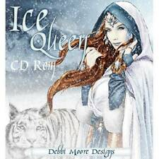 Debbi Moore Ice Queen CD Rom (321308)