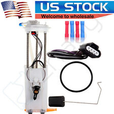 Fuel Pump Module Assembly For 1996 BLAZER BRAVADA JIMMY V6 4.3L E3925M 4 DOOR