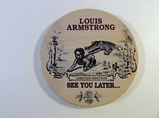 Louis Armstrong - See you Later... - Limited Edition - /CD (55!