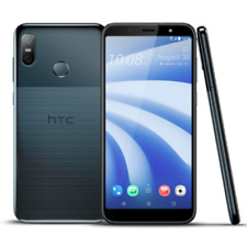 HTC U12 LIFE 64GB (Unlocked) Dual SIM 4GB RAM 4G LTE 6in Blue