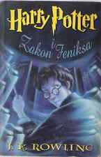 Harry Potter i Zakon Feniksa - J. K. Rowling