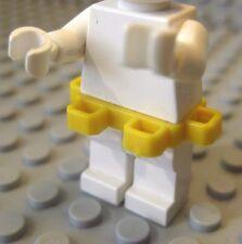Custom UTILITY BELT for Lego Minifigures Military Pistol Knife Accessory Holder
