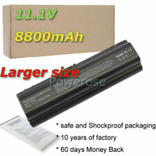 12Cell Battery For HP Pavilion DV2000 DV6000 V3000 V600 HSTNN-IB32 HSTNN-IB42