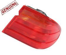 MERCEDES W210 E320 E300 E420 Pass. Right Outer Tail Light Genuine 2108204664 NEW