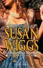 At the Queen's Summons Tudor Rose Trilogy Paperback