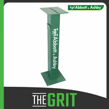 ABBOTT & ASHBY E-Stop Grinder and Pedestal Kit