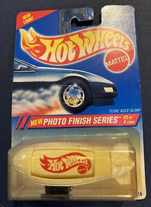 1994 Hot Wheels Photo Finish Series #2 of 4 Flyin' Aces Blimp #332 Diecast