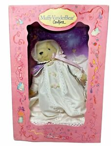"""Muffy VanderBear Dressed """"To The Manor Born"""" 