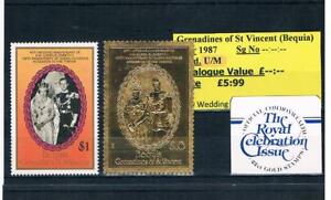 GB Stamps - Commonwealth Stamps - Grenada & St Vincent, Grenadines