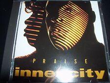 Inner City / Paris Grey - Praise (Australia) CD – Like New