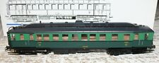 K13 Märklin  3426 Diesel Triebwagen Serie 600 Delta SNCB