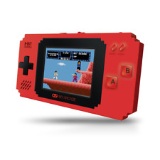 My Arcade Portable Handheld Pixel Player 308 Built-in Classic Video Games #4