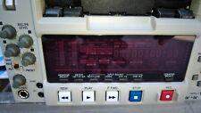 Sony DSR - 1500P MINI DV-CAM DIGITAL VIDEOCASSETTE RECORDER PROFESSIONAL VINTAGE