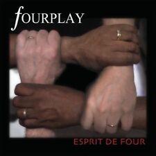 Fourplay - Esprit De Four NEW CD