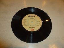 "QUEEN - Body Language - Scarce 1982 UK 2-track 7"" Vinyl Single"