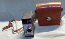 Vintage Dejur Eldorado 8 Movie Camera with Case