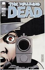 Walking Dead #105   NM