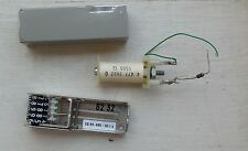 Telco Equipment: event or pulse counter, possibly used in Central Office (M99)