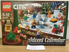 LEGO City Advent Calendar 60155 - NEW & SEALED