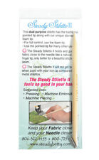 Steady Betty Stiletto II