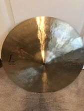 "17"" Sabian HHX Legacy Crash Cymbal"