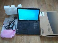 Toshiba Satellite C850D-11Q Laptop Windows 10