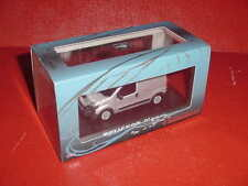 PEUGEOT BIPPER UTILITAIRE GRIS RESINE PROVENCE MOULAGE 1/43 NOREV