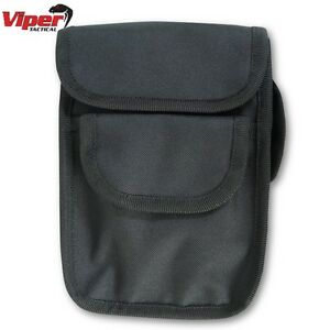 VIPER TACTICAL PATROL POUCH SECURITY POLICE DOORMAN BELT MAGLITE PEN MILITARY