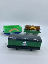 Thomas & Friends Trackmaster For Motorized Sets Chocolate Syrup Car Boxcar Cargo