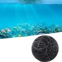 100x Biologisch Bio Ball Aquarium Fisch Nano Panzer Kanister Filter Medien