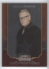 2009 Donruss Americana #99 William Forsythe /100 Non-Sports Card 0f3