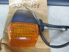 NOS Kawasaki Rear Turn Signal Light 1987-90 ZX750 (F1-F4L) 23040-1158