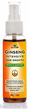 Ginseng Natural Hair Loss Treatment For Men Promote Growth Regrowth DHT Blocker
