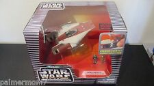 Sealed Micro Machine Star Wars Action Fleet A-wing  Galoob