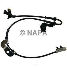 ABS Wheel Speed Sensor-AWD Front Left NAPA ABS SENSORS-UP 530923