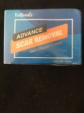 Viebeauti Scar Removal Cream Advanced Treatment For Face And Body (B64D)