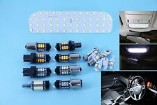 Holden VE UTE 2006-2013 LED Interior and Exterior Light Conversion Package
