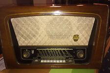 Röhrenradio Radio AEG 3084 WD (wie Telefunken Opus 55 TS)
