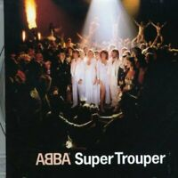 Abba - Super Trouper [CD]
