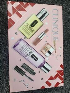 Ladies clinique gift set New