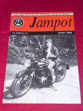 JAMPOT - AJS & MATCHLESS - June 1996 # 517