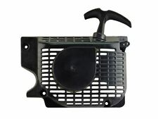 Motosierra China Fácil Arranque de Retroceso Negro 45CC 52CC 58CC 4500 5200 5800