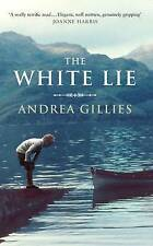 The White Lie-ExLibrary